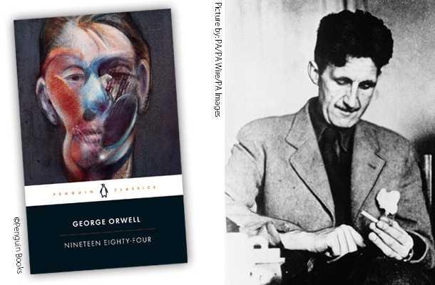 オーウェルが警告した近未来の全体主義社会 - 反ユートピア小説「1984 ...