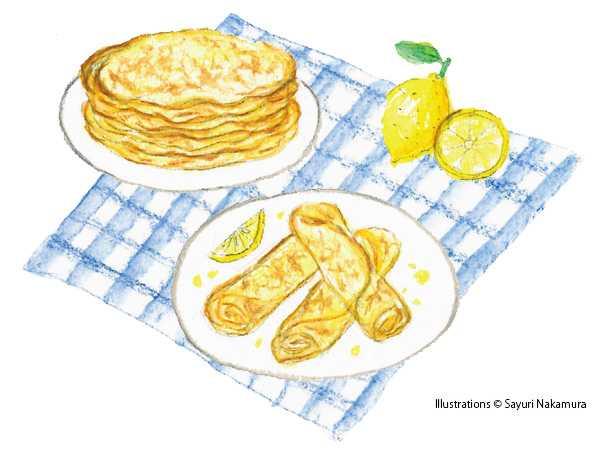 パン ケーキ 祭り イギリス