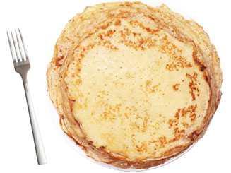 パンケーキ・デーの5つの豆知識 - 2020年は2月25日 -