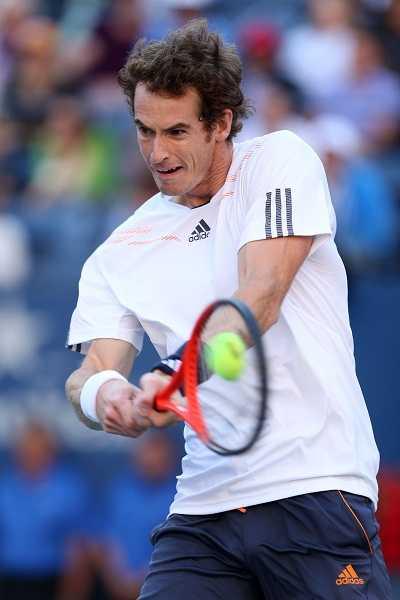 テニスのアンディ・マリー選手が婚約 -