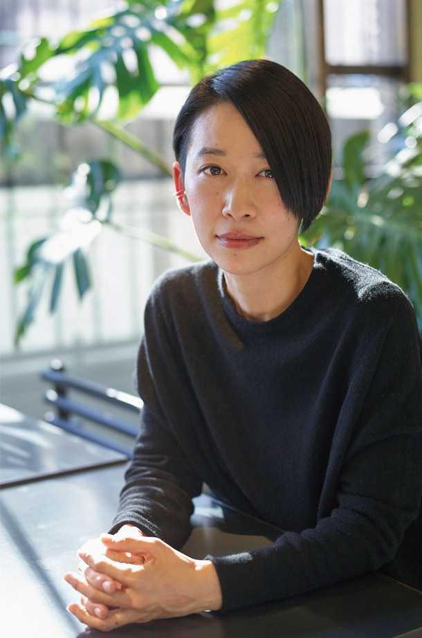 作家 西加奈子さん インタビュー -