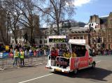 ロンドン・マラソン2013 - 2013年4月21日(日)