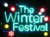 ロンドンのクリスマス・イルミネーション202