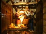 フォートナム・アンド・メイソンのクリスマス 2012