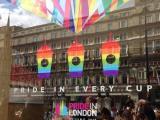 プライド・イン・ロンドン 2015