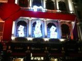 ロンドンのXマス2013