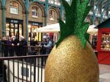 ビッグ・エッグ・ハント2013 in Covent Garden