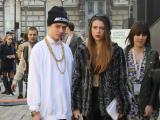 ロンドン・ファッション・ウィーク2013