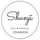Shunji hair & make-up