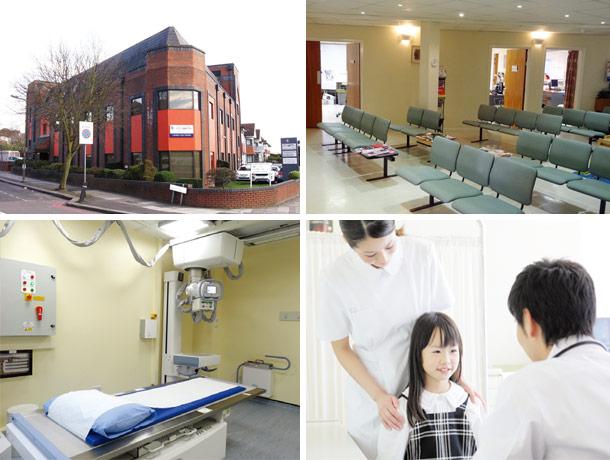 【日系医院】London Iryo Centre ロンドン医療センター - 英国ニュース、求人、イベント、コラム ...