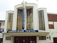 Zoroastrian Centre for Europe