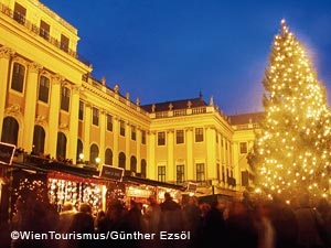 Vienna Christmas Markets