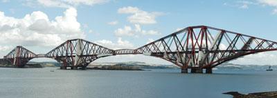 フォース鉄道橋の画像 p1_1