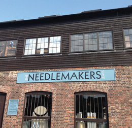 The Needle Makers