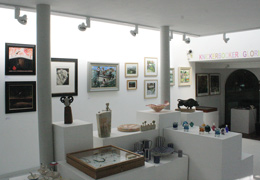 Rye Art Gallery