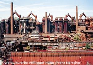 フェルクリンゲン製鉄所の画像 p1_1